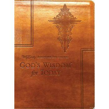 God's Wisdom for Today
