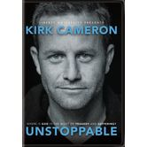 Unstoppable, by Kirk Cameron, DVD