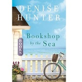 Bookshop by the Sea: A Novel, by Denise Hunter, Paperback