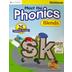 Preschool Prep Company, Meet the Phonics: Blends, Workbook, 100 Pages, Grades PreK-1