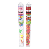 Plus-Plus, Unicorn or Dragon Character Tube, Ages 3 and Older, 70 Pieces