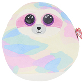 Ty, Squish A Boos, Cooper Sloth Medium Plush, 10 inches