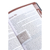 NLT Every Man's Large Print Bible, TuTone, Black and Onyx