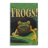 Good News Tracts, Frogs, Set of 25 Tracts