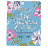 Peter Pauper Press, Inc., Creative Bible Journaling, by Megan Wells, Hardcover, 160 Pages