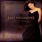 On My Knees: The Best of Jaci Velasquez, by Jaci Velasquez, DVD