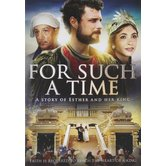 For Such a Time, DVD