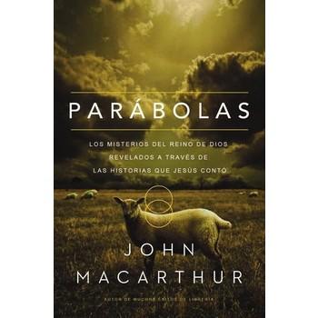Parabolas, by John F. MacArthur, Paperback