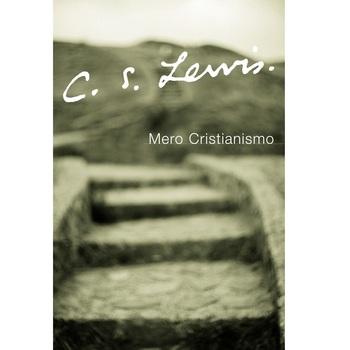 Mero Cristianismo, by C. S. Lewis, Paperback