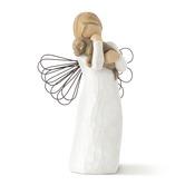 Willow Tree, Angel of Friendship Figurine
