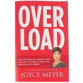 Overload, by Joyce Meyer