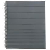 Carolina Pad, 10 Pocket Organizer Folder, Multiple Designs, 11 5/8 x 9 5/8 inches