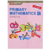 Singapore Math Primary Math Textbook 3A US Edition, Grade 3
