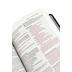 NLT Premium Gift Bible, Duo-Tone, Black