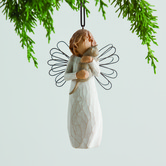 Willow Tree, With Affection Ornament