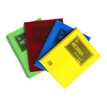 The Home Schooler's Journal
