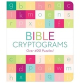 Bible Cryptograms: Over 400 Puzzles, by Barbour, Paperback