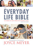 AMP Everyday Life Bible, Paperback