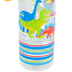 Stephen Joseph, Dino Sip and Snack Bottle, 8 ounces