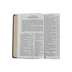 KJV Reference Bible, Giant Print, Imitation Leather, Black