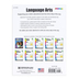 Carson-Dellosa, Spectrum Language Arts Workbook, Paperback, 176 Pages, Grade 2