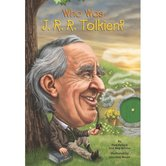 Who Was J. R. R. Tolkien?, by Pam Pollack & Meg Belviso