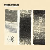 Types & Shadows, by Wolves At The Gate, CD