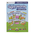 Preschool Prep Company, Meet the Sight Words 3 DVD Set, Levels 1-3, 102 Minutes, Toddler to Grade 1