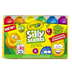 Crayola, Silly Scents Washable Paint, 6 Count, Assorted Colors, Ages 4 and up