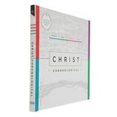 CSB Christ Chronological, Hardcover