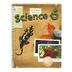BJU Press, Science 6: Activities Manual Answer Key, 4th Edition, Grade 6
