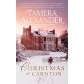 Christmas at Carnton, by Tamera Alexander, Mass Market Paperbound