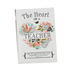 Christian Art Gifts, The Heart of a Teacher Gift Book, 5 x 6 7/8 inches, 48 pages