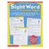 Scholastic, 100 Write-and-Learn Sight Word Practice Pages, Paperback, 112 Pages, Grades K-2