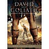 David & Goliath, DVD