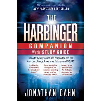 The Harbinger Companion & Study Guide
