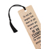 Universal Designs, Be An Example 1 Timothy 4:12 Bookmark, Paper, Tan, 5 7/8 x 2 7/8 inches