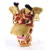 Jolie Giraffe Puppet