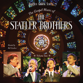 The Gospel Music Of The Statler Brothers Vol. 2 (CD)