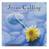DaySpring, Jesus Calling 2021 Premium Wall Calendar, by Sarah Young, Linen Textured Paper, 12 x 12 inches