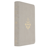 ESV Compact Bible, TruTone, Multiple Colors Available