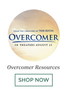 Overcomer Resources